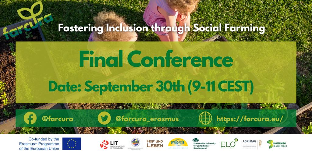 FARCURA Final Conference