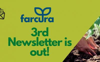 Bulletin d'information FARCURA n° 3
