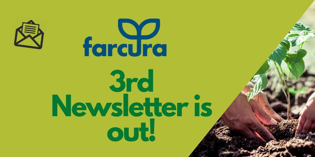 FARCURA newsletter No. 3